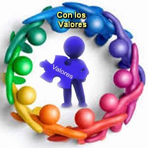 Con los Valores